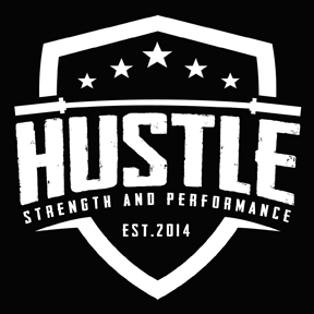 Hustle Strength & Performance